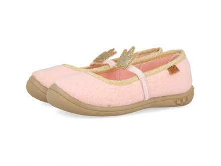 Gioseppo BALLET Slippers (Pink)